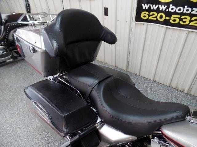 2007 Harley-Davidson Road Glide - Photo 11 - Kingman, KS 67068