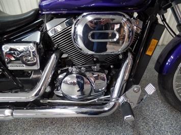 2003 Honda Shadow Spirit 750 - Photo 10 - Kingman, KS 67068
