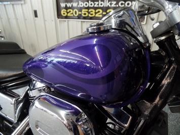 2003 Honda Shadow Spirit 750 - Photo 8 - Kingman, KS 67068