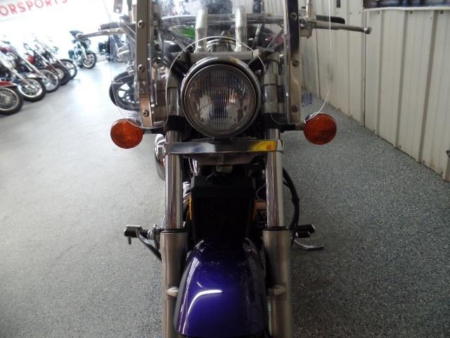 2003 Honda Shadow Spirit 750 - Photo 6 - Kingman, KS 67068