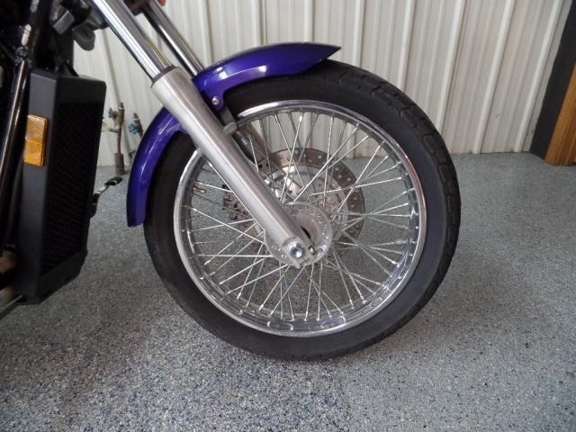 2003 Honda Shadow Spirit 750 - Photo 3 - Kingman, KS 67068