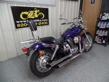 2003 Honda Shadow Spirit 750 - Photo 12 - Kingman, KS 67068