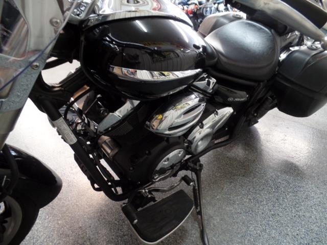 2009 Yamaha V Star 950 Tour - Photo 14 - Kingman, KS 67068