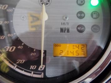 2009 Yamaha V Star 950 Tour - Photo 19 - Kingman, KS 67068