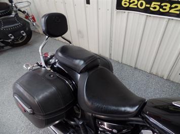 2009 Yamaha V Star 950 Tour - Photo 8 - Kingman, KS 67068