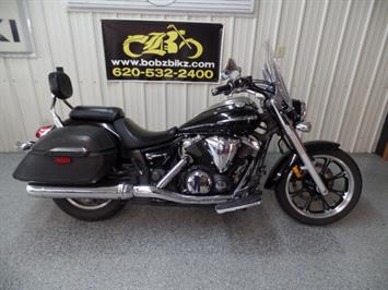 2009 Yamaha V Star 950 Tour