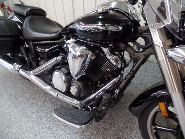 2009 Yamaha V Star 950 Tour - Photo 9 - Kingman, KS 67068