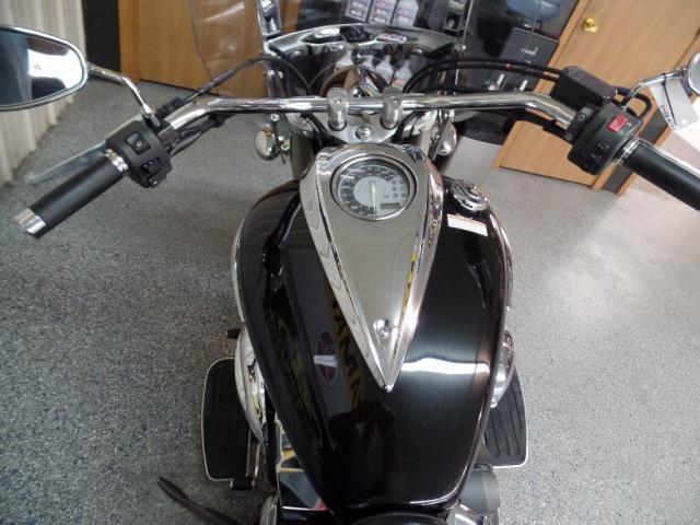 2009 Yamaha V Star 950 Tour - Photo 18 - Kingman, KS 67068