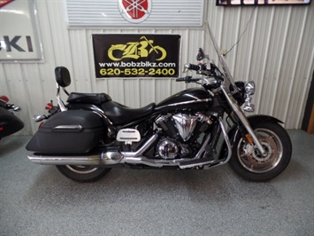 2007 Yamaha V Star 1300 Tour