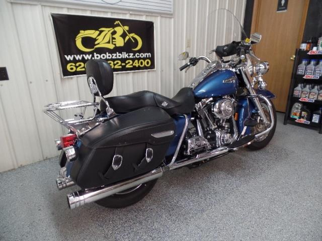 2006 Harley-Davidson Road King - Photo 11 - Kingman, KS 67068
