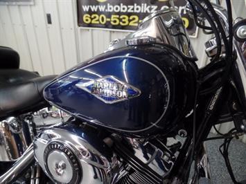 2012 Harley-Davidson Heritage Softail Classic - Photo 6 - Kingman, KS 67068