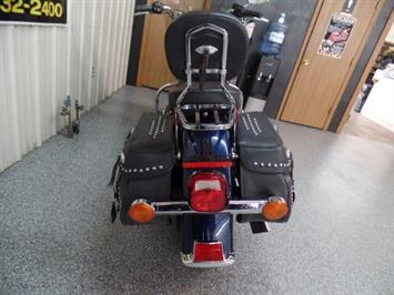 2012 Harley-Davidson Heritage Softail Classic - Photo 11 - Kingman, KS 67068