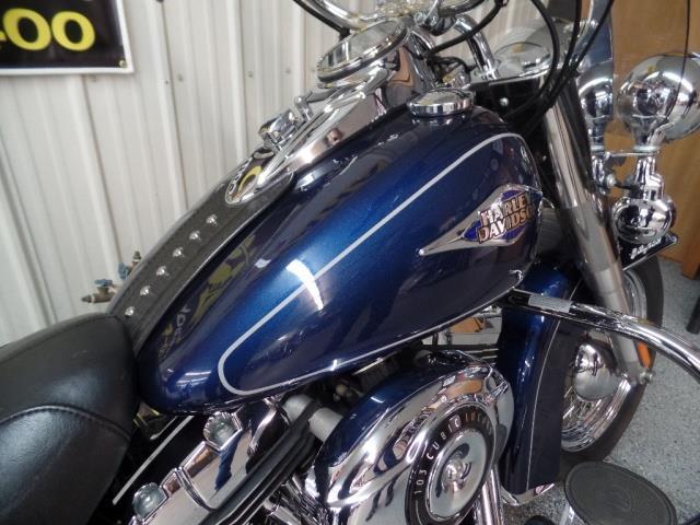 2012 Harley-Davidson Heritage Softail Classic - Photo 7 - Kingman, KS 67068