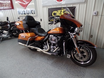 2015 Harley-Davidson Ultra Classic Limited Low - Photo 2 - Kingman, KS 67068