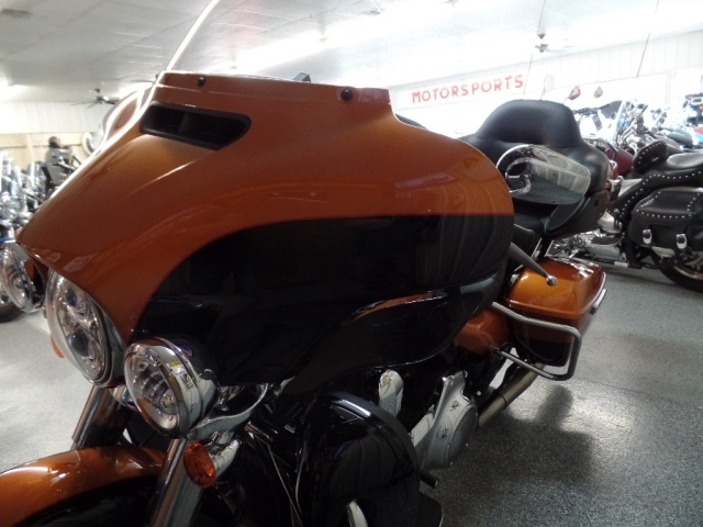 2015 Harley-Davidson Ultra Classic Limited Low - Photo 19 - Kingman, KS 67068