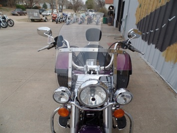 2011 Harley-Davidson Heritage Softail Trike - Photo 11 - Kingman, KS 67068