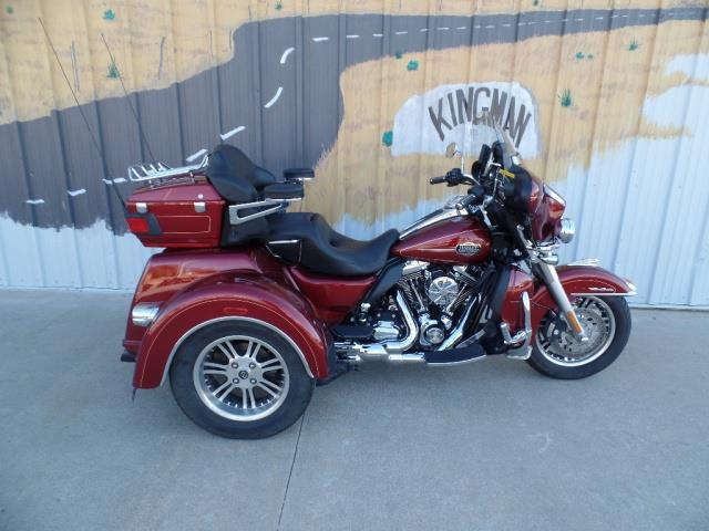 2010 Harley-Davidson Tri Glide - Photo 1 - Kingman, KS 67068
