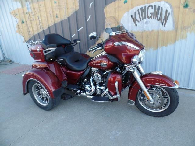 2010 Harley-Davidson Tri Glide - Photo 2 - Kingman, KS 67068