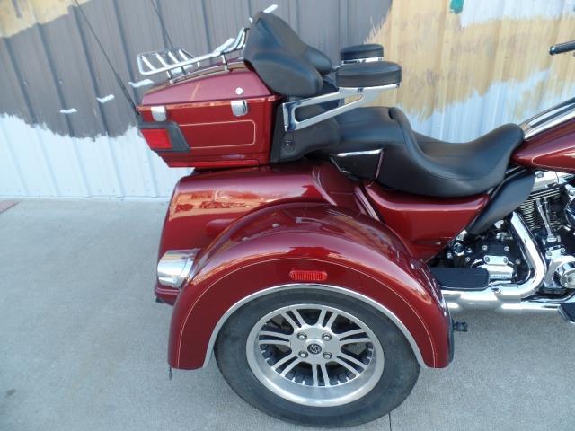 2010 Harley-Davidson Tri Glide - Photo 6 - Kingman, KS 67068