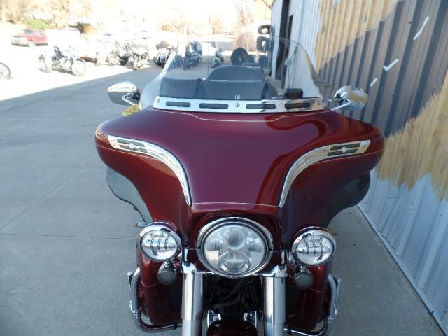 2010 Harley-Davidson Tri Glide - Photo 14 - Kingman, KS 67068