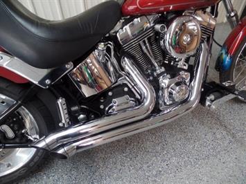2007 Harley-Davidson Softail Custom - Photo 7 - Kingman, KS 67068