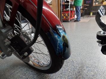 2007 Harley-Davidson Softail Custom - Photo 15 - Kingman, KS 67068