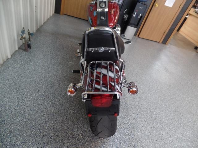 2007 Harley-Davidson Softail Custom - Photo 4 - Kingman, KS 67068