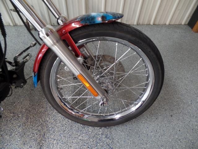 2007 Harley-Davidson Softail Custom - Photo 11 - Kingman, KS 67068