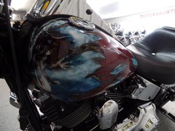 2007 Harley-Davidson Softail Custom - Photo 16 - Kingman, KS 67068