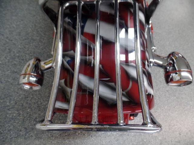 2007 Harley-Davidson Softail Custom - Photo 5 - Kingman, KS 67068