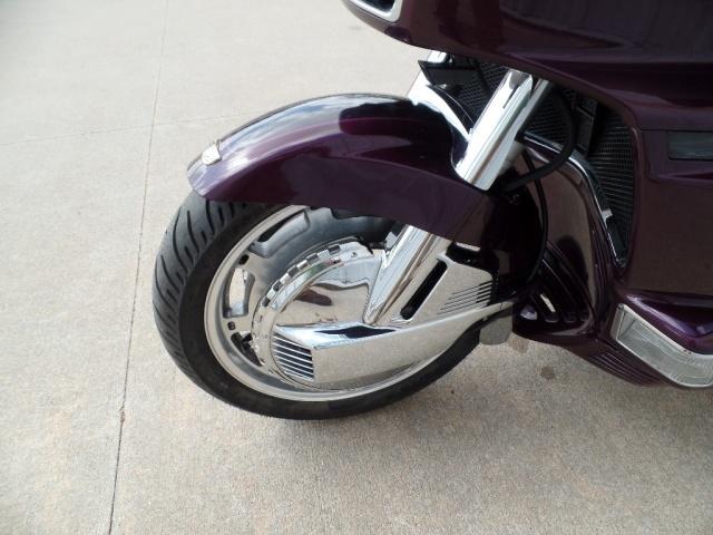 1996 Honda Gold Wing 1500 Voyager Trike - Photo 11 - Kingman, KS 67068
