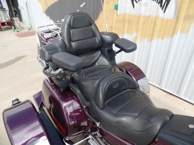 1996 Honda Gold Wing 1500 Voyager Trike - Photo 6 - Kingman, KS 67068