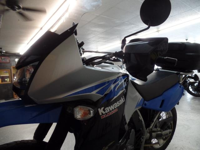 2008 Kawasaki KLR 650 - Photo 19 - Kingman, KS 67068