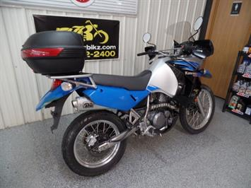 2008 Kawasaki KLR 650 - Photo 3 - Kingman, KS 67068