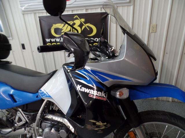 2008 Kawasaki KLR 650 - Photo 12 - Kingman, KS 67068