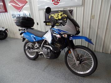 2008 Kawasaki KLR 650 - Photo 2 - Kingman, KS 67068