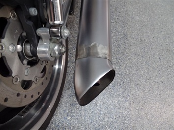 2012 Harley-Davidson VRSC Muscle - Photo 5 - Kingman, KS 67068