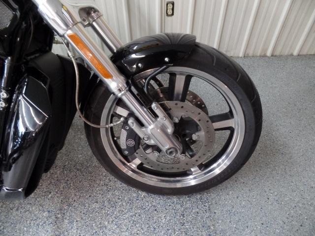 2012 Harley-Davidson VRSC Muscle - Photo 12 - Kingman, KS 67068