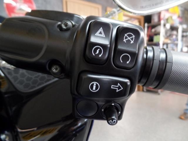 2015 Harley-Davidson Road Glide Custom - Photo 21 - Kingman, KS 67068
