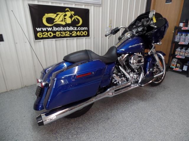 2015 Harley-Davidson Road Glide Custom - Photo 12 - Kingman, KS 67068