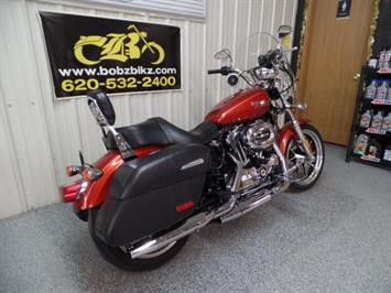 2014 Harley-Davidson Sportster 1200 T - Photo 11 - Kingman, KS 67068
