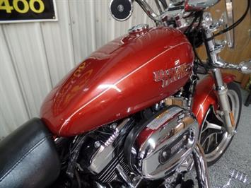 2014 Harley-Davidson Sportster 1200 T - Photo 8 - Kingman, KS 67068