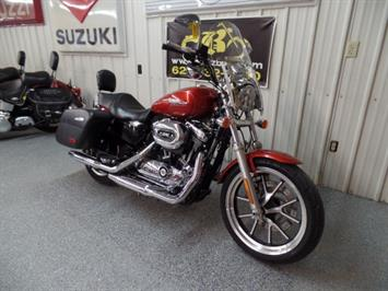 2014 Harley-Davidson Sportster 1200 T - Photo 2 - Kingman, KS 67068
