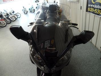 2010 Kawasaki Concours - Photo 14 - Kingman, KS 67068