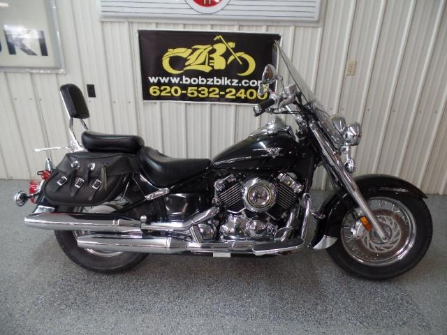 2008 Yamaha V Star 650 Classic - Photo 1 - Kingman, KS 67068