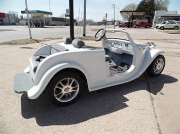 2006 California Roadster Electric - Photo 5 - Kingman, KS 67068