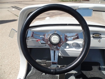 2006 California Roadster Electric - Photo 12 - Kingman, KS 67068