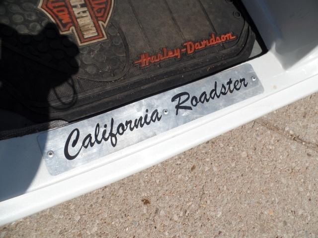 2006 California Roadster Electric - Photo 10 - Kingman, KS 67068