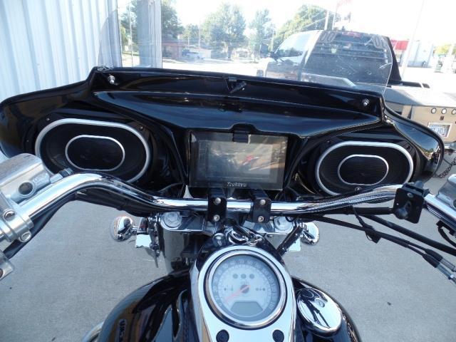 2007 Kawasaki Vulcan 1600 Hannigan Trike - Photo 24 - Kingman, KS 67068