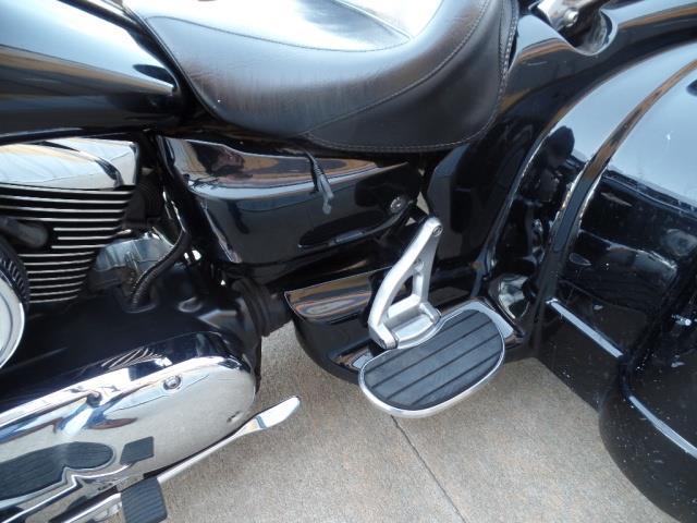 2007 Kawasaki Vulcan 1600 Hannigan Trike - Photo 19 - Kingman, KS 67068